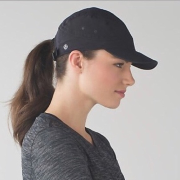 319f13e2 lululemon athletica Accessories | Lululemon Athletic Hat | Poshmark
